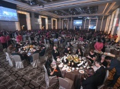 6th MLM Golden Midas Charity Nite 2016