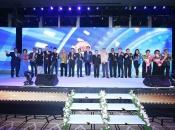 Awardees of MLM 360 Leader 2016
