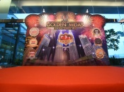 Stage for Avenue of MLM Stars